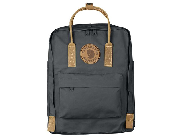 Fjällräven Kanken No. 2 Backpack super grey